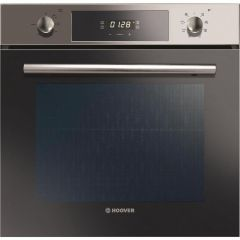 Hoover HO8SC65X/E Built In Electric Single Oven - Stainless Steel